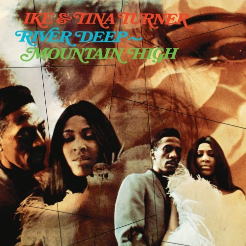 Ike & Tina Turner - Rhythm & Blues 1960 - Zortam Music