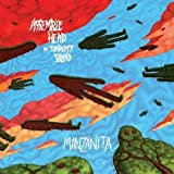 Manzanita by Assemble Head In Sunburst Sound (2012) Audio CD