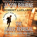 Robert Ludlum's (TM) The Janus Reprisal Audiobook by Jamie Freveletti Narrated by Jeff Woodman