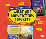 What Are Nonfiction Genres? (Name That Text Type!)