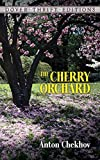 The Cherry Orchard (Dover Thrift Editions)