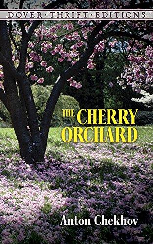 Chekhov cherry orchard essay