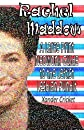 Rachel Maddow: A Large Print, Neowonk Guide to the Leftist, Lesbian Pundit