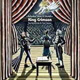 Deception of the Thrush: A Beginners Guide to ProjeKcts by King Crimson (1999-10-26)