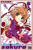 echange, troc Clamp - Card Captor Sakura, Tomes 5 et 6 :
