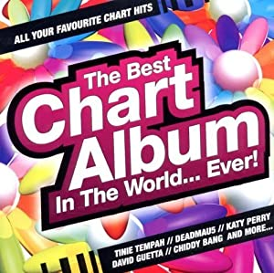 Best Chart Album in the World Ever