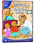 Berenstain Bears: Go To The Doctor (B...