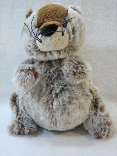 Webkinz Groundhog