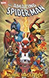 Spider-Man: Animal Magnetism (0785151931) by Moore, Stuart