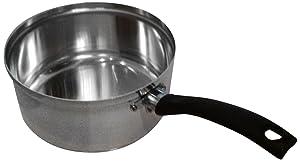 Value plus - Cazo con cesta para freir (20 cm)   revisión y descripción más