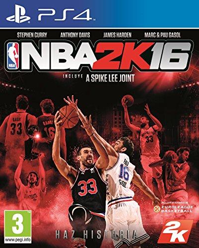 <p>2K ha anunciado que tres de las superestrellas más reconocidas de la NBA harán su debut en la portada en NBA 2K16:</p>