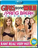 echange, troc Girls Gone Wild: Spring Break Virgins [Blu-ray]