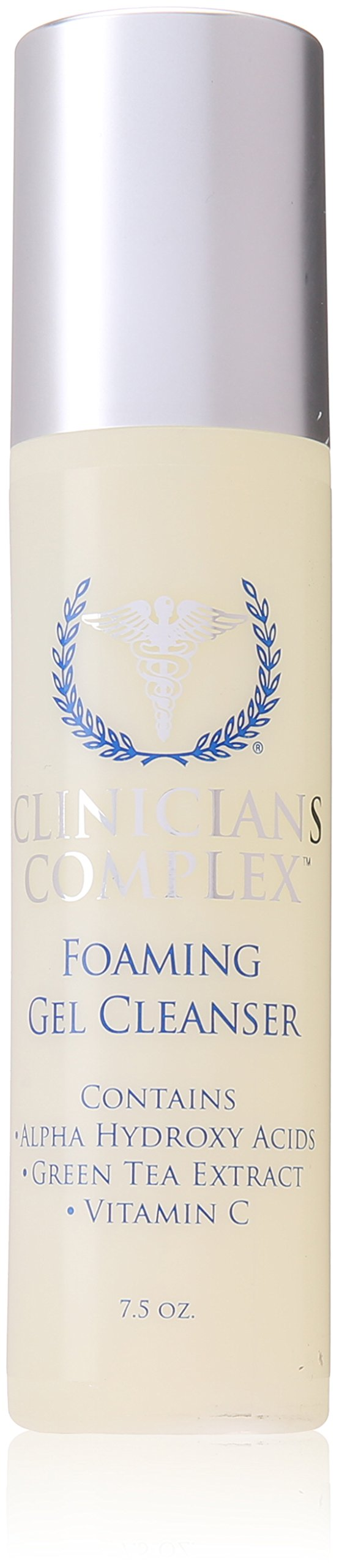 Foaming Gel Clinicians Complex Cleanser