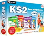 Learning Ladder KS2 Four Pack - Inclu...