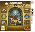 Professor Layton and The Azran Legacy...