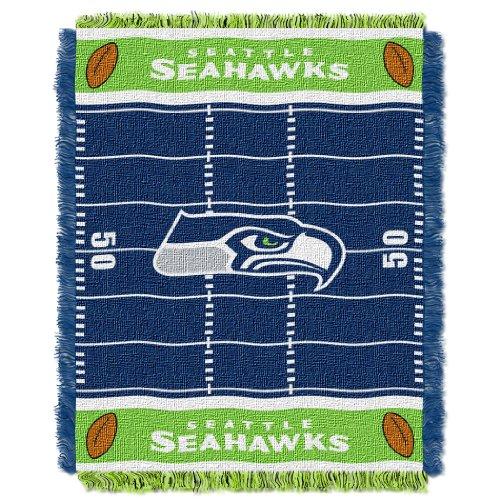 Seattle Seahawks Blanket