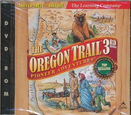 The Oregon Trail 3rd Edition