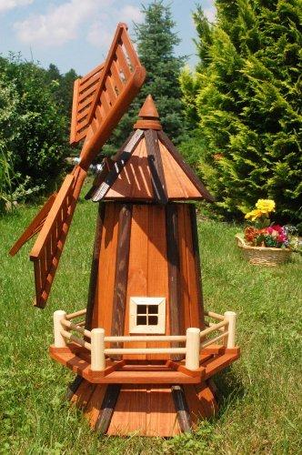 Pacte pour grand thermom tre 145cm de jardin girouette - Plan moulin a vent en bois pour jardin ...