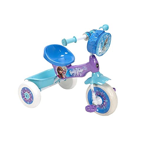 Huffy Disney Frozen Folding Trike