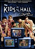 Kids In The Hall, The: Complete Series Megaset