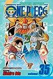 One Piece 35: Captain