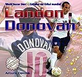 Landon Donovan (World Soccer Stars / Estrellas del Ftbol Mundial)