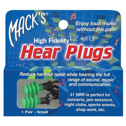 macks-original-style-hear-plugs-1-pair-size-small-by-macks