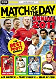 Match of the Day Magazine Match of the Day Annual 2011