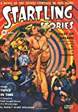 Startling Stories - 05/40: Adventure House Presents: