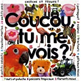 Coucou, tu me vois?par Collectif