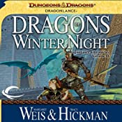 Dragons of Winter Night: Dragonlance: Chronicles, Book 2 | Margaret Weis, Tracy Hickman