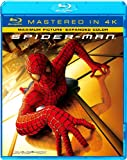 スパイダーマン™(Mastered in 4K) [Blu-ray]