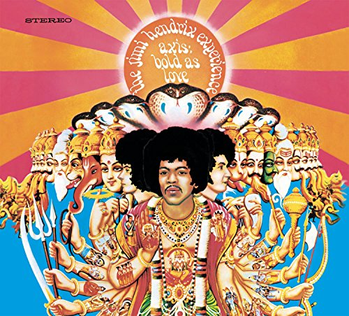 Jimi Hendrix - Live At Woodstock 1969 (CD1) - Zortam Music