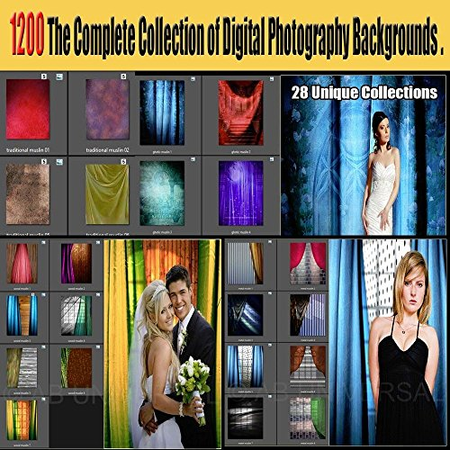 1200 Digital Backgrounds Photography Backdrops 28 Unique Collections (Digital Backdrops For Photography compare prices)