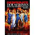 Desperate Housewives - Season 4 [DVD]