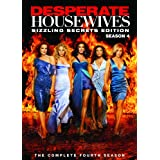 Desperate Housewives - Season 4 [DVD]by Teri Hatcher