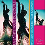 Sainte Folie du Couple (CD Livre Audio)