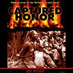 Captured Honor: POW Survival in the Philippines and Japan | Bob Wodnik