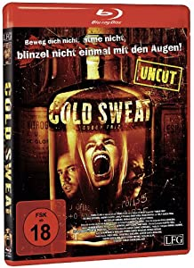Cold Sweat (Uncut) [Blu-ray]