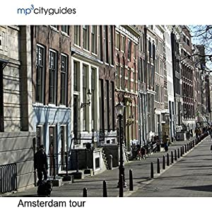 Amsterdam Tour Speech