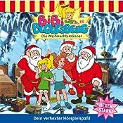Die Weihnachtsmänner (Bibi Blocksberg 38) | Elfie Donnelly
