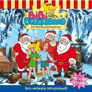 Die Weihnachtsmänner (Bibi Blocksberg 38) Performance