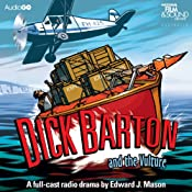 Dick Barton and the Vulture | [Edward J. Mason]