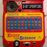 8-Bit Operators: Enjoy the Science