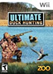 Ultimate Duck Hunting - Wii Standard...