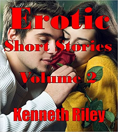 Erotic Short Stories - Volume 2