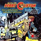 Das unheimliche Haus von Hackston (Perry Clifton 4) | Wolfgang Ecke