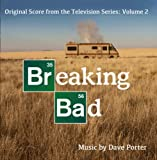 Breaking Bad: Original Score From The Television Series Volume 2