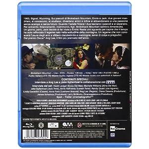 I segreti di Brokeback Mountain [Blu-ray] [Import italien]
