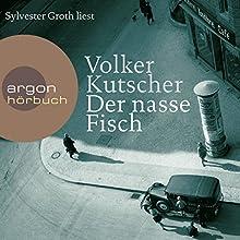 Der nasse Fisch | Livre audio Auteur(s) : Volker Kutscher Narrateur(s) : Sylvester Groth